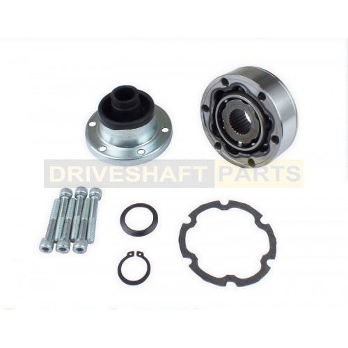 Propshaft Cv Joint 100x25x32 Bmw London Taxi Ford Granada